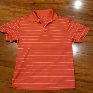 Men's medium Nike golf polo